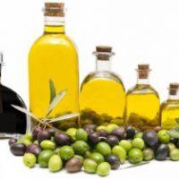 Gourmet Oils and Vinegars